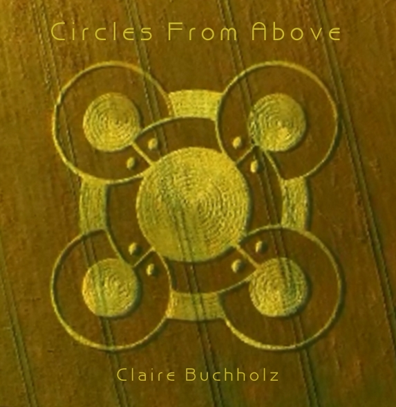 Single Circles From Above
