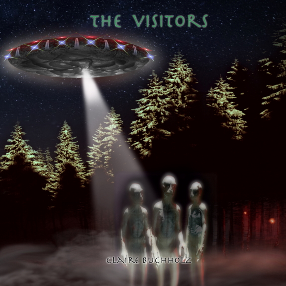 The Visitors album
