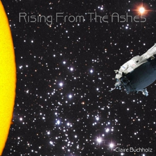Rising From The Ashes song